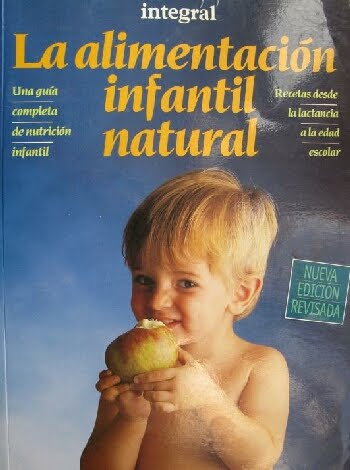 Integral – La alimentación Infantil Natural