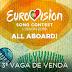ESC2018: Revelados os preços dos bilhetes das semifinais do Festival Eurovisão