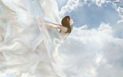 nama ratu bidadari surga tercantik