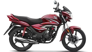 Honda Best mileage bikes
