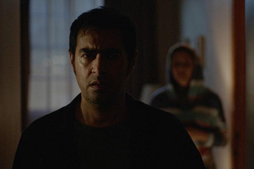 Рецензия на фильм «Ночь» - иранскую версию «Сияния»