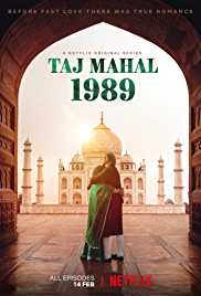 Taj Mahal 1989 Reviews