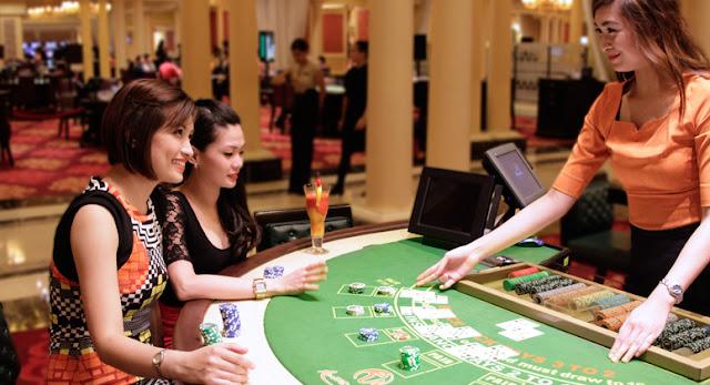 Strategy Menang Pai Gow Poker Online