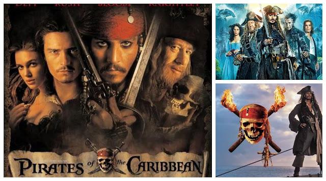 Tabs Fácil de... Piratas del Caribe. Cover 46 Tablaturas.