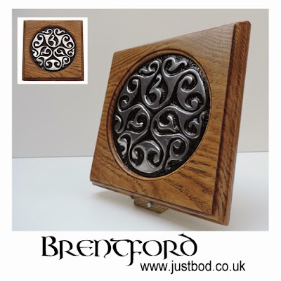 Brentford An Example Of Early British Celtic Art