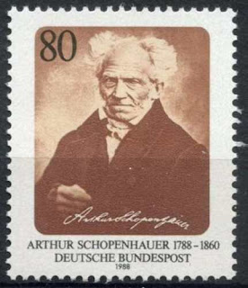 West Germany  Arthur Schopenhauer