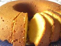 Resep Kue Bolu Ala Rumahan Yang Terlezat