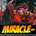 Miracle- Plays Timbersaw