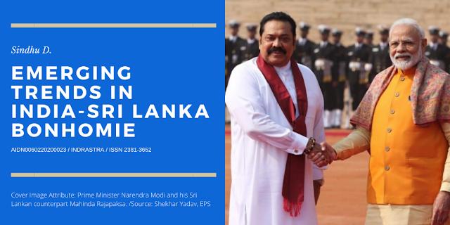 Cover Image Attribute: Prime Minister Narendra Modi and his Sri Lankan counterpart Mahinda Rajapaksa. Date: February 8, 2020, Place: Rashtrapati Bhavan, India /Source: Shekhar Yadav, EPS