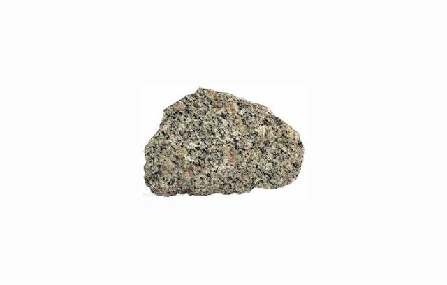 Pengertian dan Ciri Batu Granit