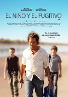 El Niño y el Fugitivo (Mud)