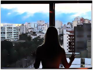 Som sem Sentido - Gabriela e Campus Central da UFRGS