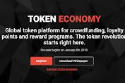 Tokenomy, Project Token Baru dari VIP Bitcoin Indonesia
