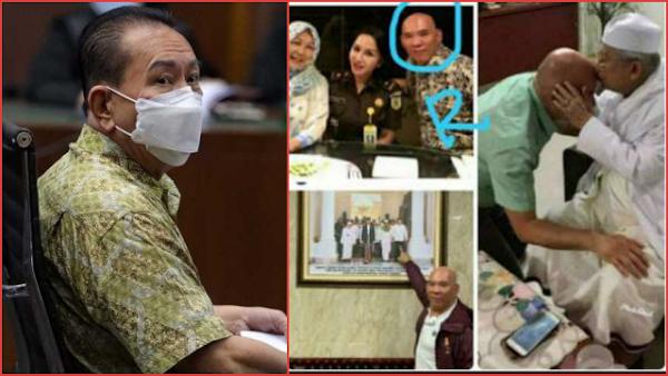Djoko Tjandra Mengaku Diajak Bertemu Ma'ruf Amin, Pinangki Minta Uang USD 100 Juta