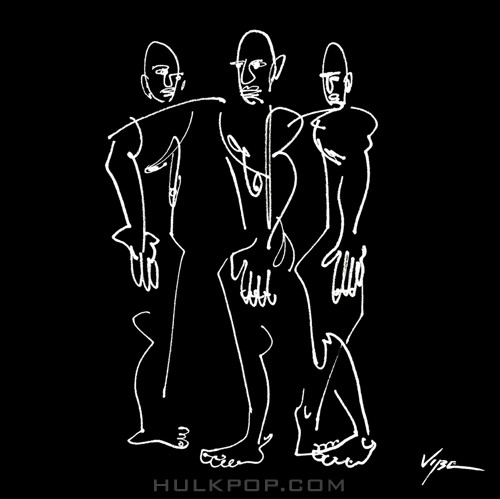 Wavisabiroom – VIBE – EP