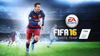 FIFA 16 Soccer APK + OBB Download Free Full Version (LATEST)