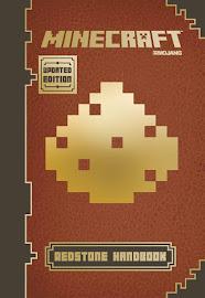 Minecraft Redstone Handbook Media