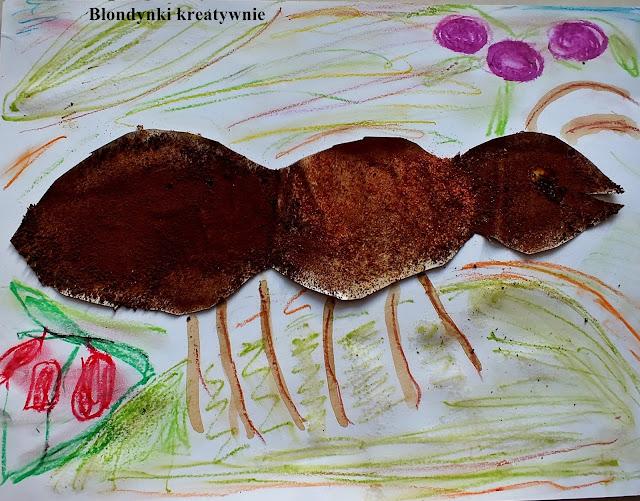 MRÓWKI – owady tworzące duże społeczeństwa. Budowa mrówki  Montessori