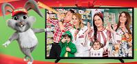 Castiga 840 de televizoare de la Catena - concurs - paste - farmacia - premii - 2020 - castiga.net