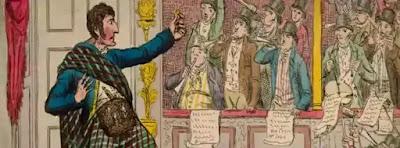 Eighteenth century Drama