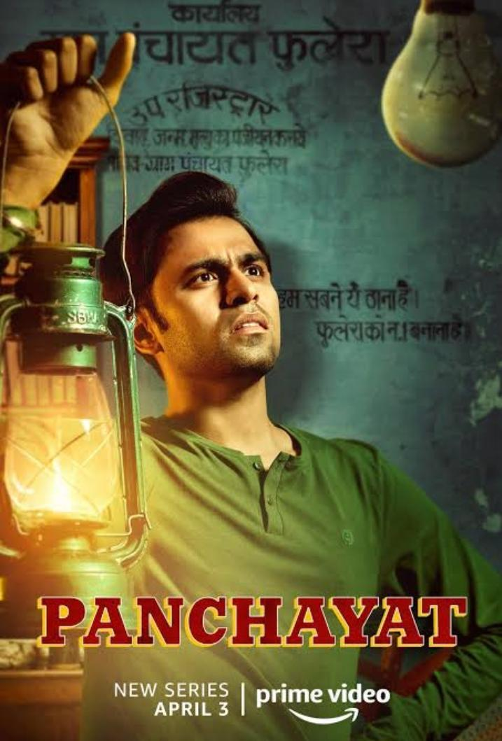 Panchayat Season 1 Download Filmyhit
