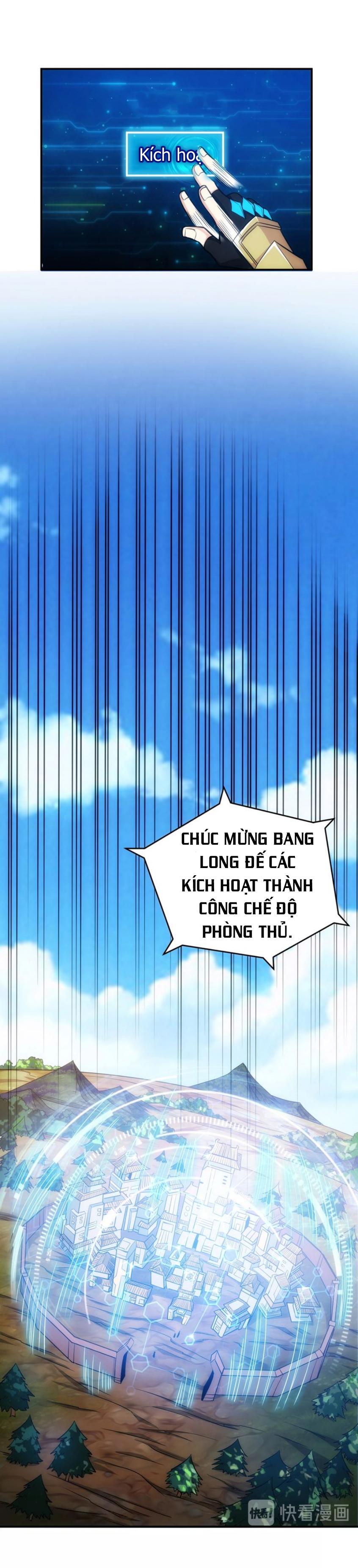 Rich Player - Người Chơi Khắc Kim Chapter 60 video - Hamtruyen.vn