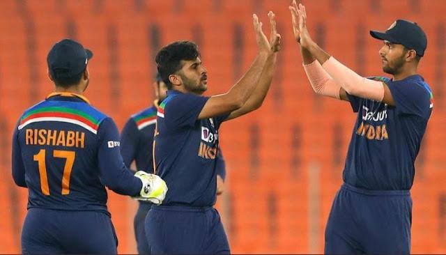 निर्णायक मैच में इंग्लैंड पर भारत की रोमांचक जीत, 3-2 से सीरीज पर इंडिया ने किया कब्जा