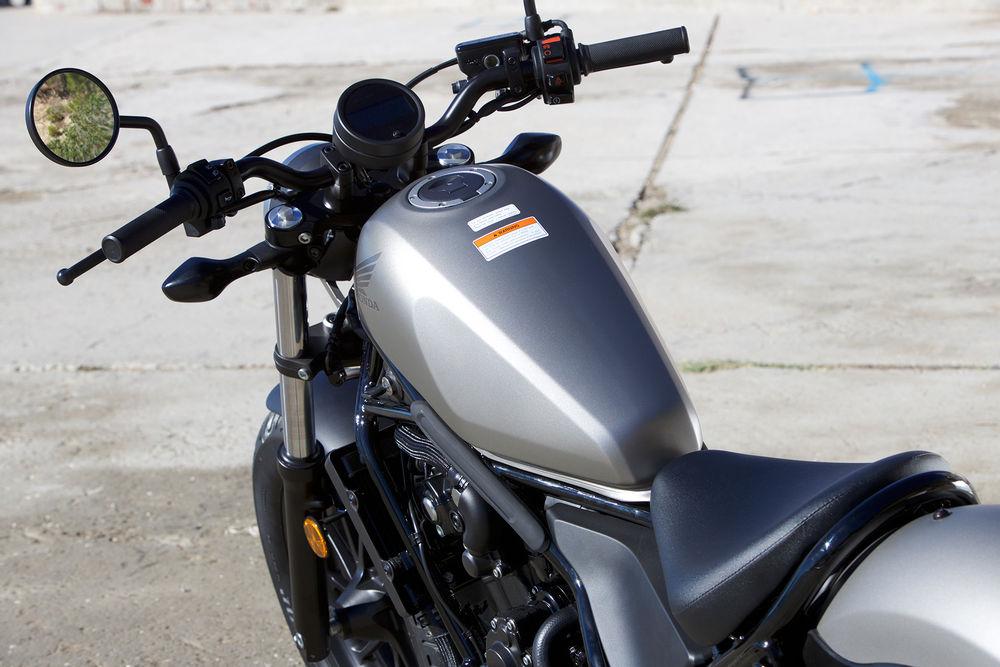 Honda Rebel Launch In India