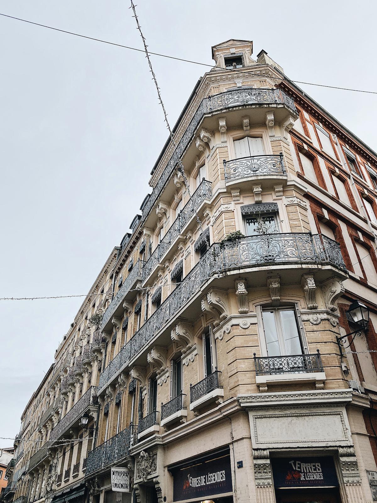 Budownictwo we Francji