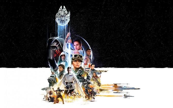 Papel de Parede Star Wars para Celular