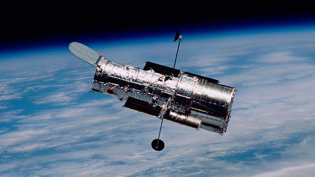 """La NASA """"resucita"""" al telescopio espacial Hubble después de una avería"""