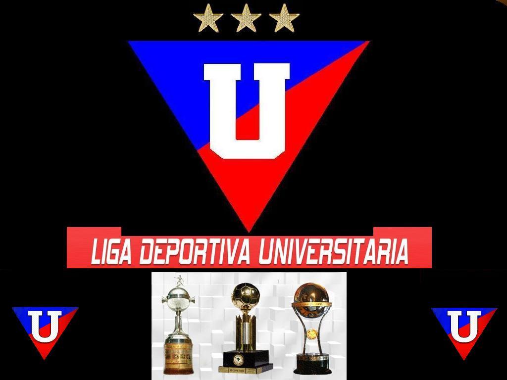 Liga Deportiva Universitara de Quito