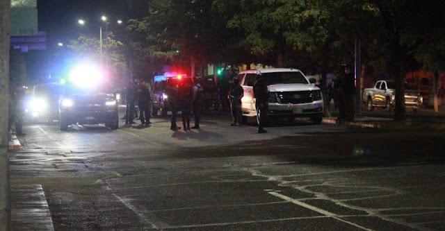Gobierno Federal nuevamente es emboscado en Culiacán, Sinaloa; Sicarios atacan a elementos de la FGR