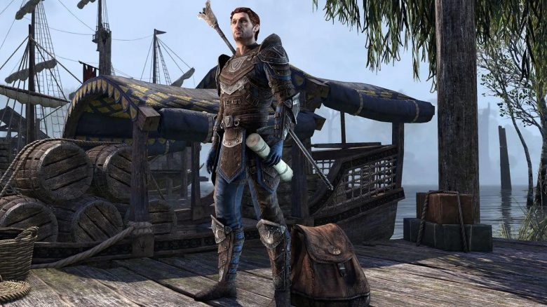 ESO: These companion gear is here, and this is how you farm it