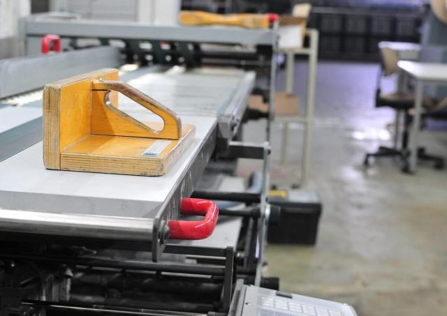 5 Mesin Finishing yang Wajib Dimiliki Percetakan Profesional