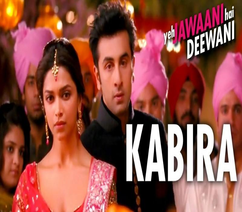 Kabira Lyrics Translation | Yeh Jawaani hai Deewani