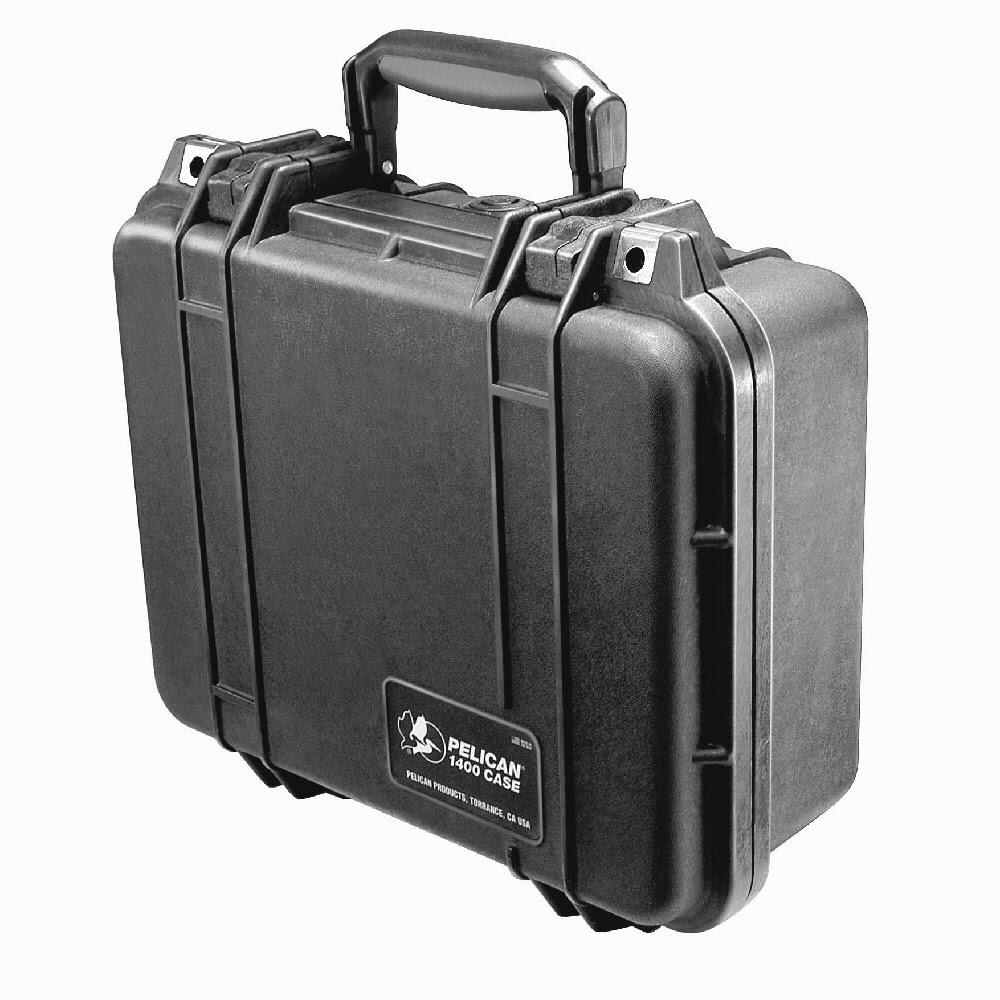 Peli Flightcase