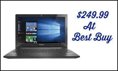 Lenovo Laptops Best Buy