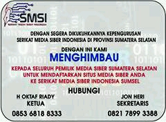 SMSI Lakukan Pendataan Terhadap Perusahaan  Media Siber