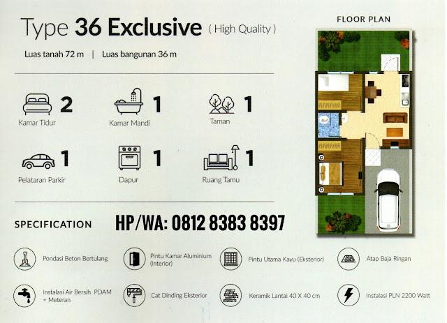 Tipe Rumah Di Sunway City Residence Hunian Dengan Nuansa Resort Terbaik Dan Terbesar Di Tanjung Morawa Medan Sumatera Utara