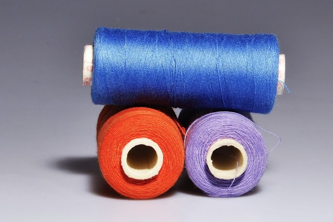 Two for One Twister    Yarn Waxing