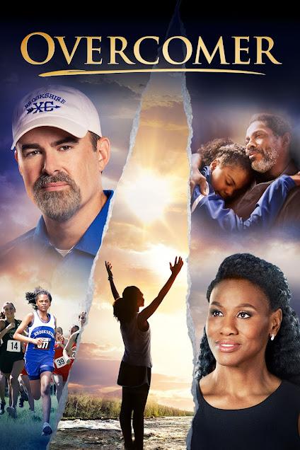 Christian Movie: Overcomer (2019)