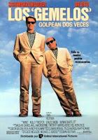 Gemelos / Twins / Los Gemelos Golpean Dos Veces