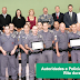 Policiais Militares foram homenageados na Câmara Municipal