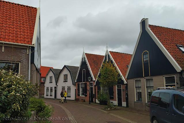 Whaler's House Den Hoorn Texel