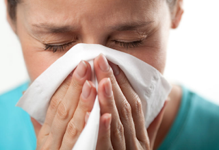 Allergic Rhinitis: Definition, Causes, Symptoms, Treatment, Home Remedies