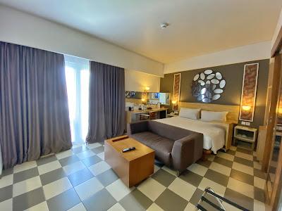The 1O1 Yogyakarta Tugu Hotel