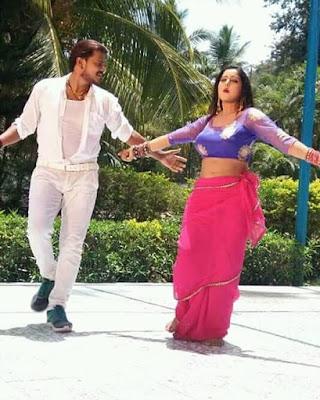 pramod premi yadav best actress