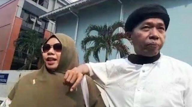 Anak Kiwil Jadi Driver Ojol Demi Bantu Ibu Cari Nafkah, Rohimah Mengaku Kaget, Sang Komedian Pasrah
