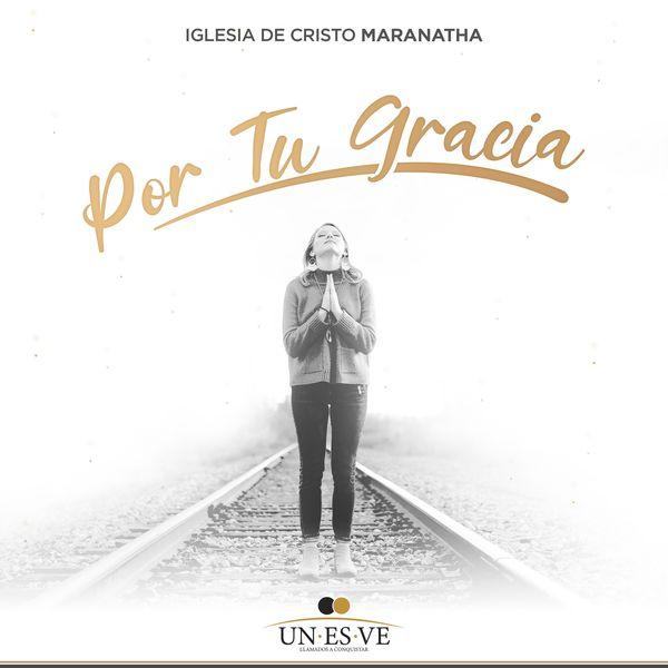 Unesve Llamados A Conquistar – Por Tu Gracia (Single) 2021 (Exclusivo WC)